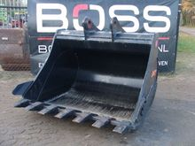 2015 NEW DIGGING BUCKET 20-25 T