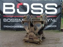USED QUICK HITCH SNELWISSEL