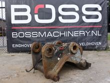 USED QUICK HITCH VERACHTERT