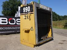 Used Caterpillar 990