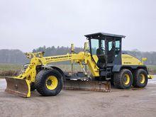 2008 HBM BG160TA-4 (Ripper / Fr