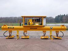 2010 Divers Aerolift 40DS5000