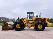 Used 2008 Volvo L220