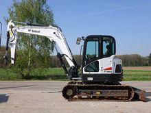Used 2013 Bobcat E80