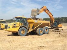 Used 2017 BELL B30E