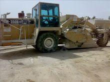 Soil Stabiliser : RM350 CATERPI