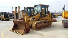 2009 Caterpillar 953 Crawler Lo