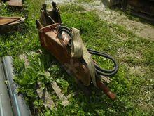 Hydraulic Hammer : DMS270 SOCOM