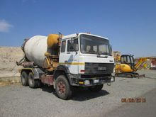 1985 Iveco 330.30 Truck