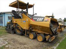 2011 Caterpillar AP600D Asphalt