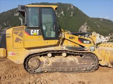 2008 Caterpillar 963D Crawler L