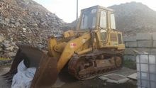 1985 Caterpillar 953 Crawler Lo