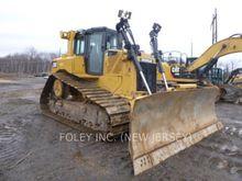 2012 Caterpillar D6T LGPVP Trac