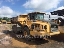 2006 Volvo A30 Articulated Dump
