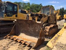 1999 Caterpillar 973 Crawler Lo