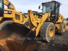 2014 Caterpillar 924K Wheeled L