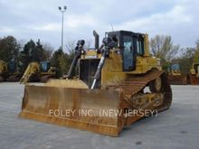 2011 Caterpillar D6T LGP Track