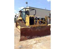 2012 Caterpillar D6NLGP Track b