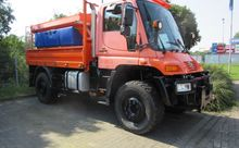 2006 Unimog U 500 L