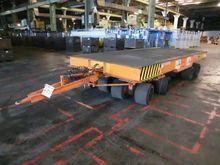 2006 MAFI 1190-4 Heavy Transpor
