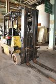 Used Hyster S60XL 60