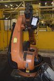 2005 Kuka KR 100/2 P 2000 Handl