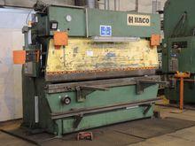 1988 Haco PPB 30135 CNC Press B