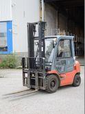 2003 BT DT 25 2.5t Forklift Tru