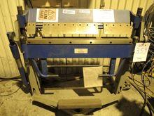 2007 Kapema KFS1025  Folding Ma