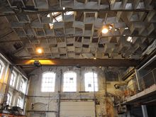 Konecranes 5 Ton Bridge Crane