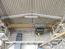 Munck 5 Ton Bridge Crane