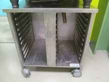 Rational SCC 61  Electric Oven