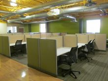 Office Furniture Including;