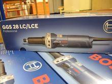 Bosch GGS 28 LCE Straight Grind
