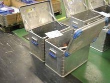 Zarges Eurobox Tool Box