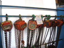 Elephant K 1t Chain Hoist