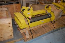 Wright 2 Ton Electric Hoist
