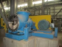 Gould AF 125 HP Axial Flow Pump