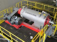2011 Siebtechnik TSDT600 125 HP