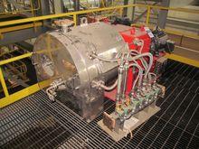 2011 Siebtechnik SHS502 25 HP S