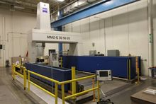 Used 2002 Zeiss MMZ-