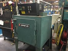 Grieve Electric Oven