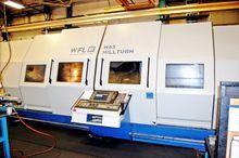 2011 WFL M65 Millturn/4500mm CN