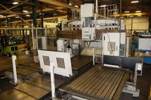 2000 Okuma MCR20A Double Column