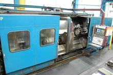 1992 Neue Magdeburger CNC 604 M
