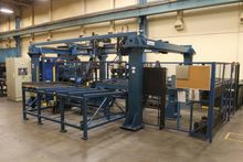 2000 Thompson 70 Automatic CNC