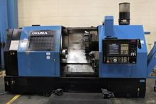 Okuma LB35II 2-Axis CNC Turning