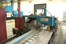1994 Wagner WHS630A Cut-Off Saw