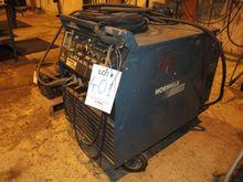 TIG 404 AC DC  Norweld 400 A TI