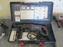 """Bosch 11255VSR 1"""" Hammer Drill"""